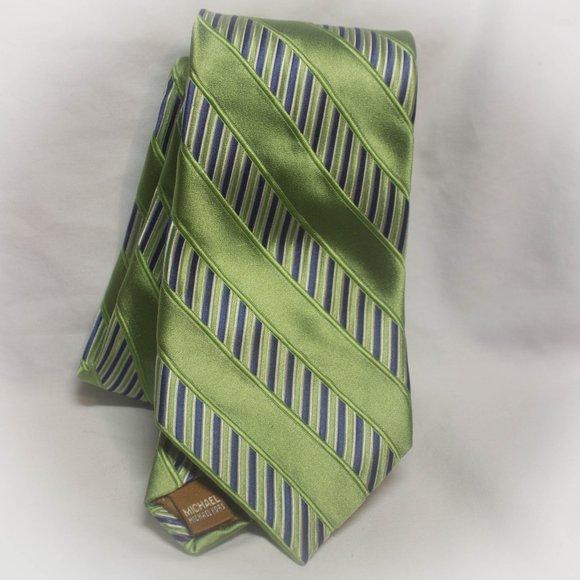 Michael Kors Men's Necktie